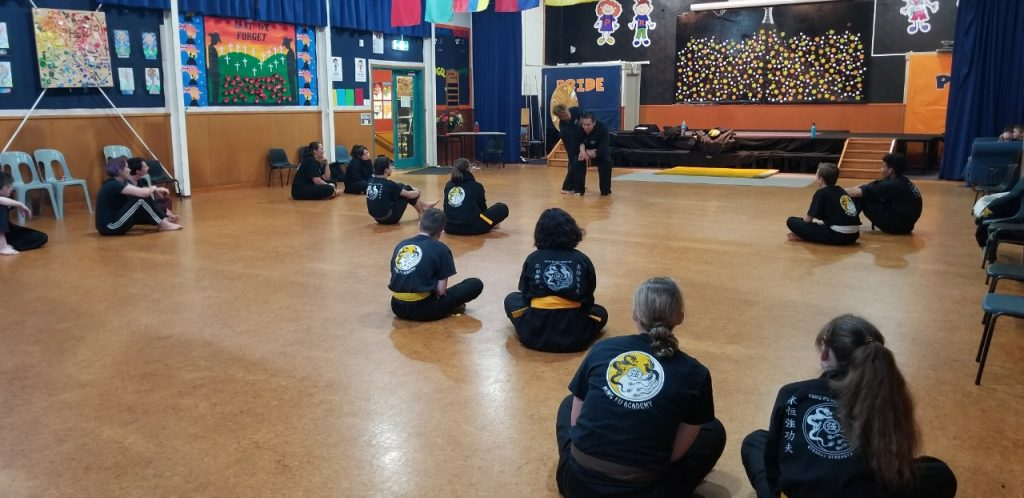 Martial arts and fitness NZ